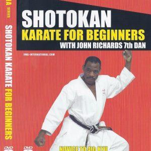 Beginners Karate