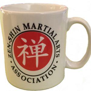 Zen shin Mug