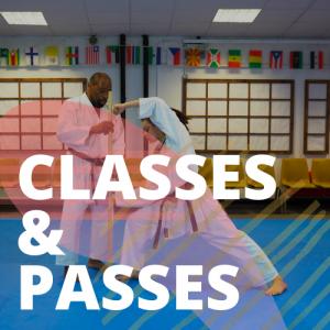 Classes & Passes