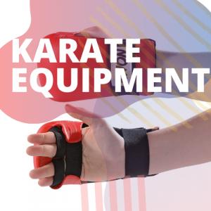 Karate Equipment