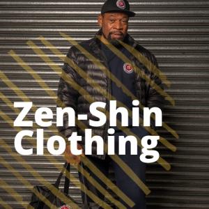 Zen Shin Clothing