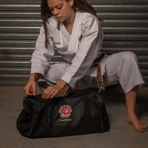 Zen-Shin Large Training bag